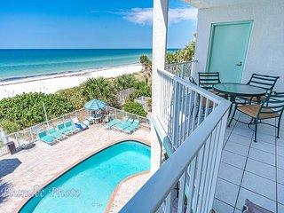 West Coast Vista Beachfront Premium Condo # 2C