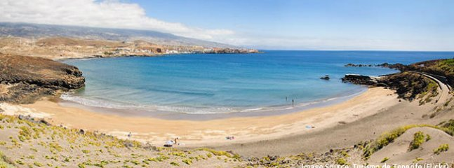 Playa de la 'Punta'