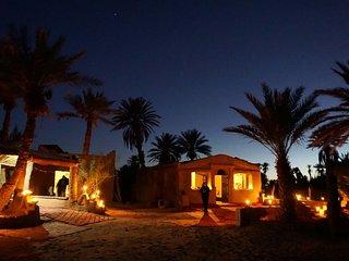 Mahjoub Camp