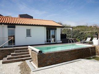 Maison 2 chambres avec piscine
