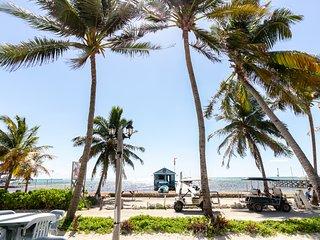 Beachfront BRAC