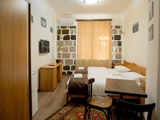 Studio Boutique Hotel Deluxe Double Room