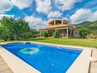 CAS MESTRE - Villa for 8 people in Selva
