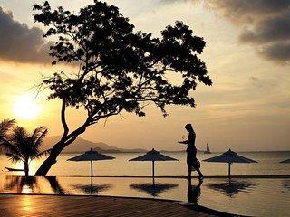 Luxury 1 BR Private Pool Deva Beach & Spa