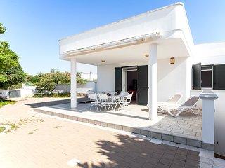 Villetta Spiaggia Maldive 3 Camere e 2 bagni m610