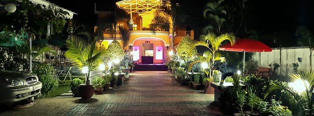 Shivang Villa