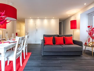 Juniper Apartment, Alfama, Lisbon
