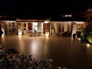 Villa Isabella, residence con piscina