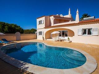 Casa Edem - 4 Bed Villa With Private Pool Near Carvoeiro