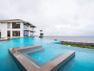Casa Bella - 4BHK Luxury Villa with Infinity Pool & Ocean View