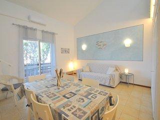 In residence con piscina sul mare - Mono + s. TIPO B