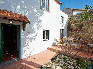 Casalinho Macieira - Rustic cottage near Cascais