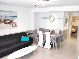 Holiday Urban, your holiday home in Corralejo