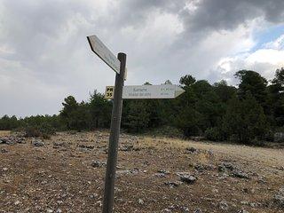 """Casa Rural """"El Encanto de Palomera"""""""