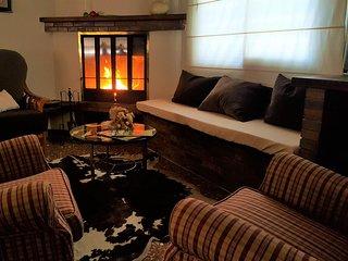 Apartament Torrellenc de Ca la Laia. Lugar ideal para descubrir el Penedes.