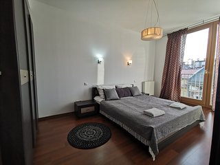 Stylish apartment with air-conditioning in the Old Town