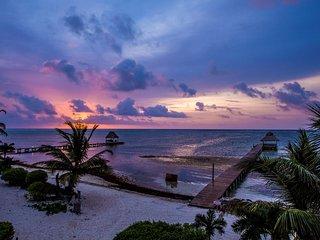 Indigo Belize 1B