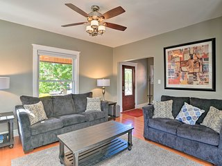NEW! Denver Home w/Patio+Grill - 2 Mi. to Downtown