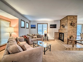Pagosa Springs Condo, 4 miles to Hot Springs!