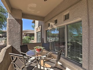 Oro Valley Condo ~6 Mi to Catalina State Park