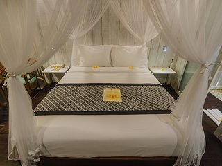 8-BR Superior Bedroom, Ubud City Center