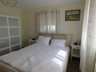 Samuel's Apartment