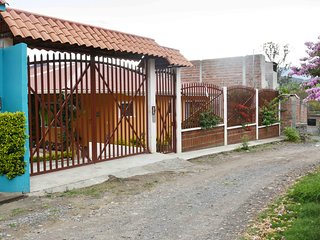 Country Home in Beautiful Malacatos