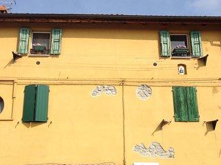 Il Borgo Fashion Home appartamento casa vacanze San Lazzaro di Savena