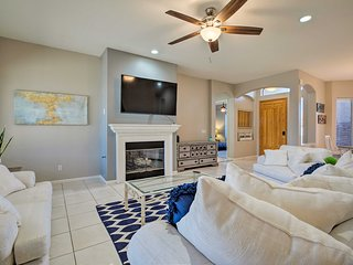 NEW! Home w/Pool, By Goodyear Ballpark Golf+Hiking