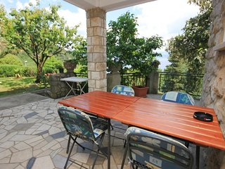 Medveja Apartment Sleeps 4 with Air Con and WiFi - 5460523