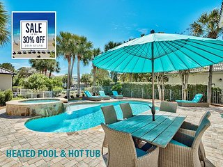 FREE Golf Cart +VIP Perks! Updated, Pool/Hotub &Amenities! up to 30% OFF 2019
