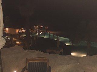Grand Solmar Resort & spa at lands, Cabo San Lucus