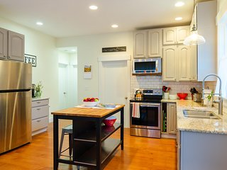 Newly Renovated 4 Bedroom House