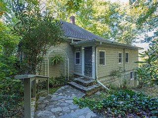 Kitchen Creek | Groups Allowed | Close to Montreat Conference Center