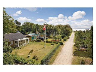 Amazing home in Nykøbing M w/ WiFi and 4 Bedrooms (B51003)