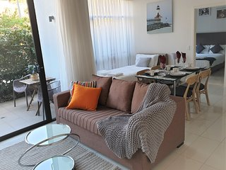 Spacious&Cozy 1 bedroom + 1 bathroom Zetland APT