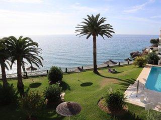 Acapulco Playa 308 Apartments Casasol