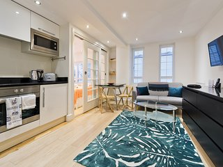 Amazing Modern Studio close to Sloane Square