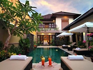 Gili Pearl Villa is one of the few self-contained 3 Bedroom dwellings on Gili Tr