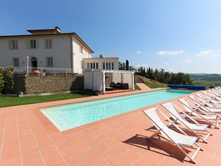9 bedroom Villa with Pool, Air Con and WiFi - 5816217