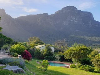 Kirstenbosch Gardens Retreat House
