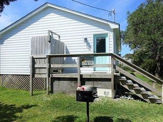 Enoch's Hideaway at Ocracoke