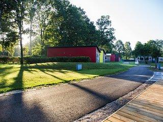 Landgoed Leudal - Logeren aan een prachtig natuurgebied nabij Roermond