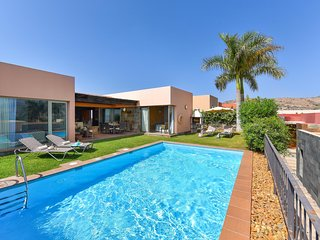 2 bedroom villa with Private pool Par 4 Villa 3