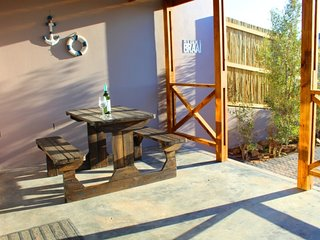 Bel-Posto DeLux Cottage, Selfcatering