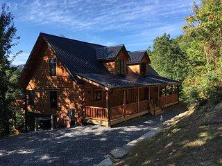 Serenity Mountain Retreat