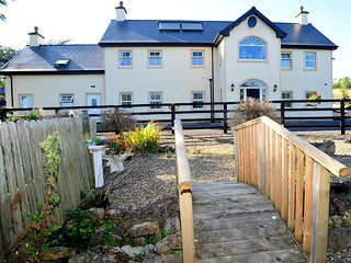 Fort Lodge Farm House, Ennis co Clare - The perfect escape - set on 18 acres of