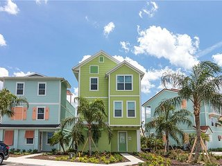 Margaritaville Resort Orlando Vacation Home with Private POOL/SPA