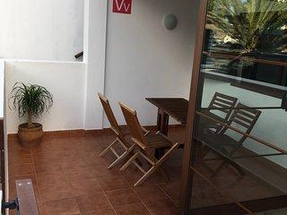 Nice apt in Punta Mujeres & Wifi