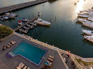 StayPlus- Bayviews Studio Apt In The Center Of Miami
